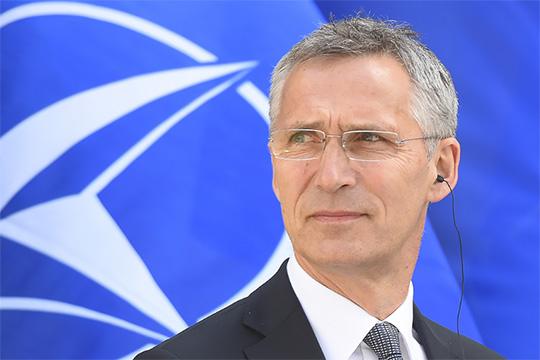 «Космическая стратегия» НАТО – что за этим стоит?