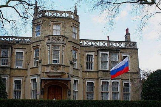Россия удивилась заявлению Лондона о допуске наблюдателей в Крым