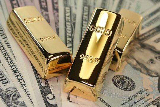 «Золотая акция» мировых центробанков