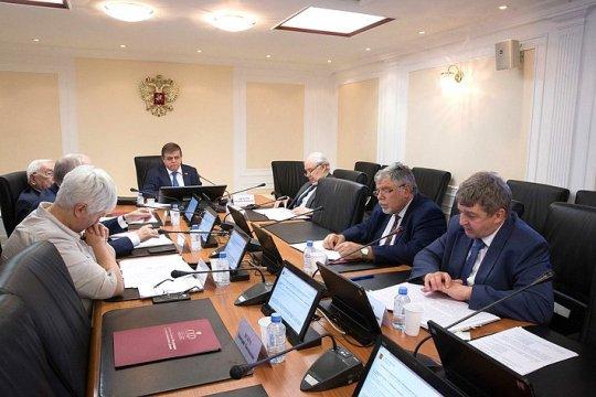 Комитет Совфеда по международным делам поддержал ратификацию Конвенции ШОС по противодействию экстремизму