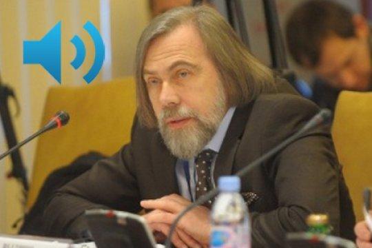 Михаил Погребинский: Зеленский не настроен на налаживание отношений с Россией