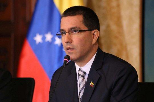 МИД Венесуэлы предупредил граждан США о невозможности их защиты на территории страны