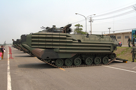 Sanctions as a double-edged weapon: the Chinese response to American arms supplies to Taiwan