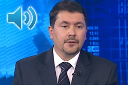 Александр Яковлев: Торговые войны между Китаем и США являются угрозой для мирового экономического роста