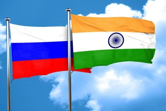 """Russia-India relations as seen by """"International Affairs"""" observer Andrei I. Tyurin"""