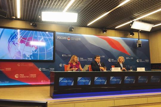 Скандальная сессия ПА ОБСЕ закончилась принятием антироссийской декларации