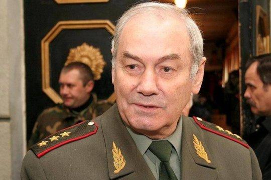 Генерал Ивашов рассказал о роли Ельцина в принятии решения о броске на Приштину