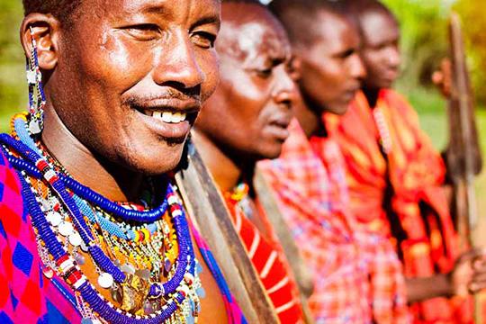 К чему приведет рост населения в Африке?