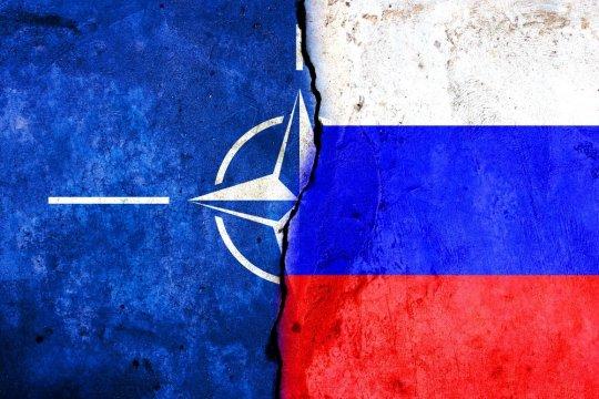 Генштаб РФ: у границ России создается ударный кулак НАТО