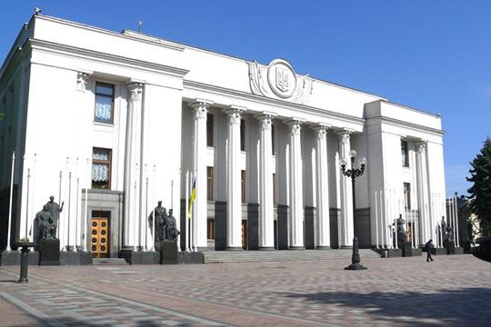 Выборы в Верховную Раду Украины: время коалиций