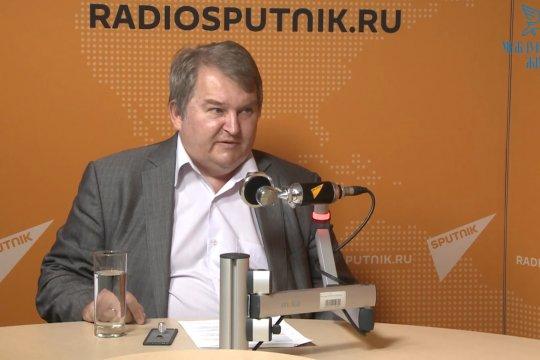 Михаил Емельянов: любая страна должна защищаться от фейковых новостей (часть 1)
