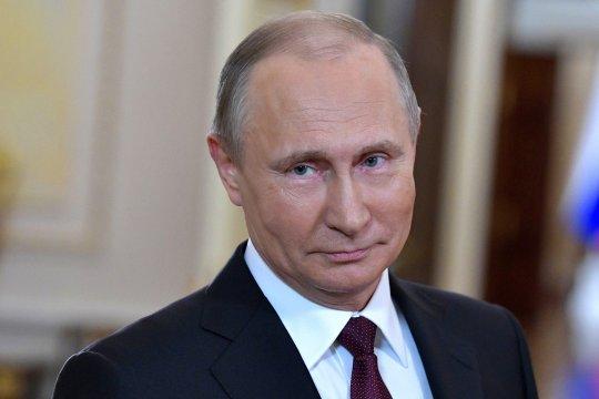 Путин поздравил Урсулу фон дер Ляйен с избранием на пост Председателя Еврокомиссии