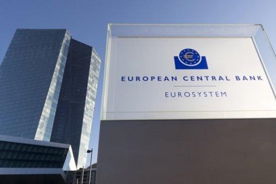 «Звоночек». Европейский Центробанк отвязывается от золота