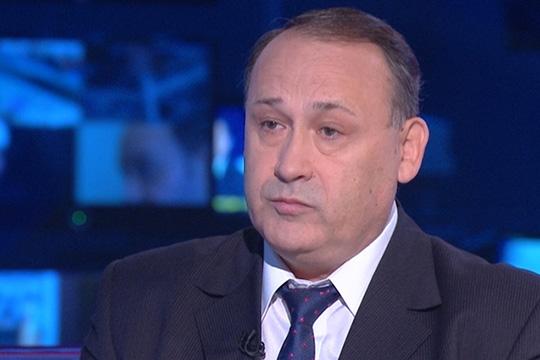 Александр Гусев: по контролю над вооружениями надо договариваться со всеми постоянными членами Совбеза ООН