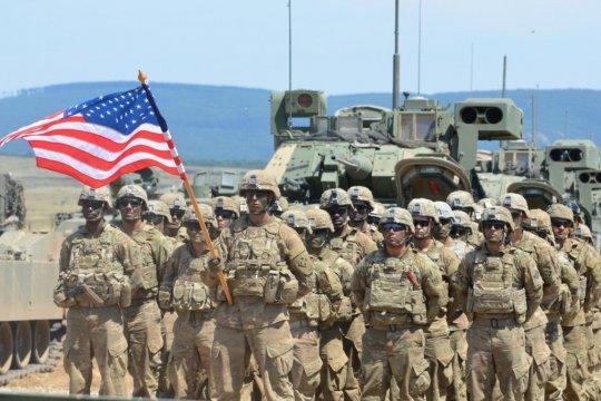США перебрасывают в Саудовскую Аравию 500 военнослужащих