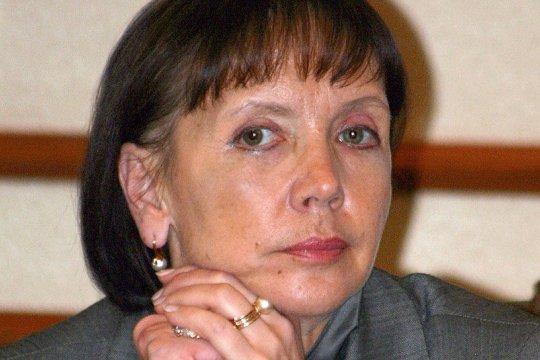 Надежда Арбатова: визит Путина в Италию призван показать, что Россия не находится в изоляции