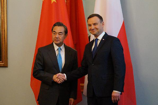 Польша и Китай в ЕС: планы и реальность