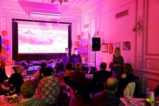 Клуб друзей Крыма открылся в Аргентине