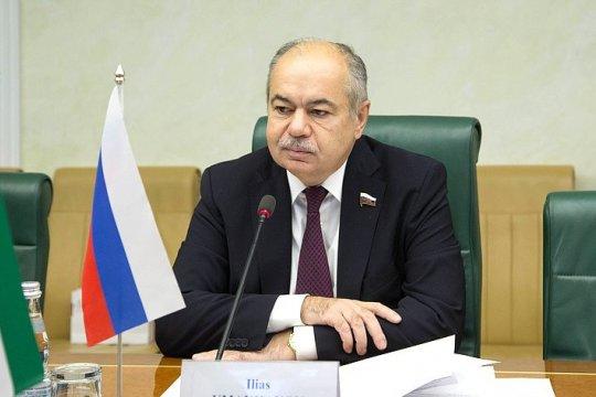 И. Умаханов: Создание Союзного государства стало прологом евразийской экономической интеграции
