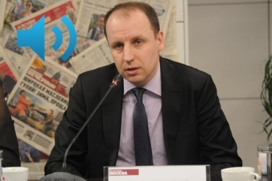 Богдан Безпалько: Зеленский боится встречаться с Путиным один на один