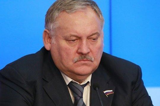 Константин Затулин: «Процедура получения российского гражданства должна быть упрощена»