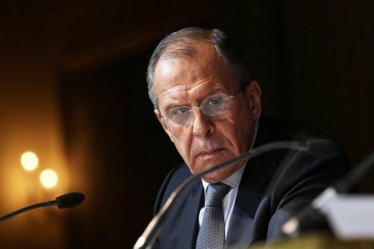 Лавров выступил на форуме «Развитие парламентаризма»