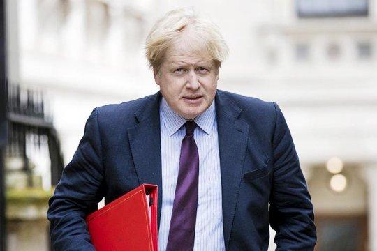 Новым премьер-министром Великобритании стал Борис Джонсон