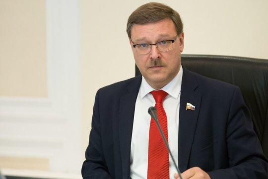 Косачев обвинил ЕС в попытках переложить ответственность за прекращение ДРСМД