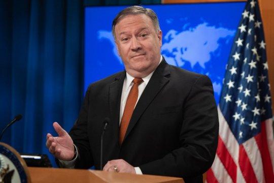 США объявили о создании коалиции для патрулирования Персидского залива