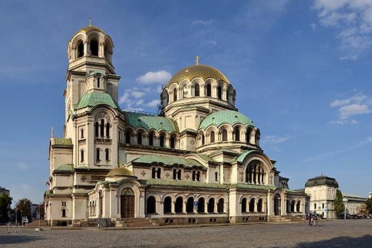 Болгария и Россия: взгляд в будущее