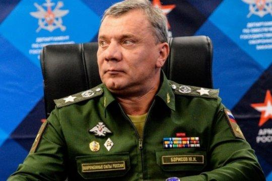 Юрий Борисов: США добиваются отказа Индии от контракта с Россией на поставку С-400