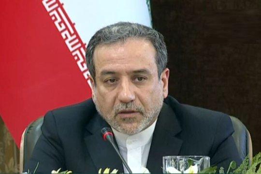 В МИД Ирана предположили, что США сбили собственный беспилотник