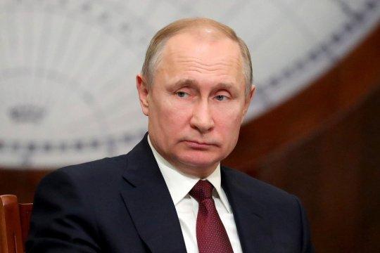 Путин выступил против санкций в отношении Тбилиси из-за увжения к грузинскому народу