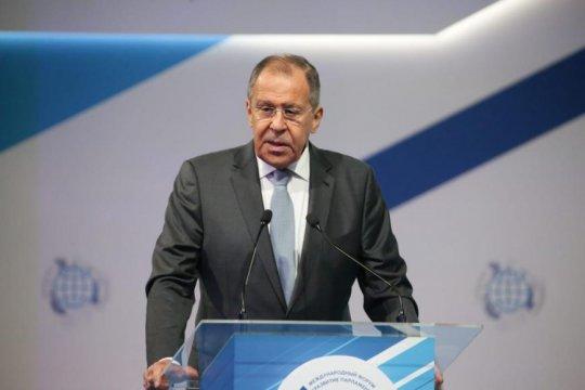 Сергей Лавров надеется, что ситуация в ПАСЕ больше нигде не повторится