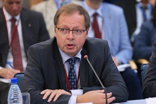 Между Россией и НАТО не ведется системный диалог - Келин