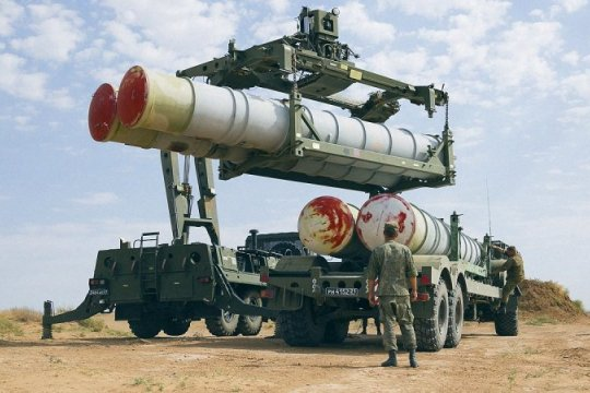 Turkey: as S-400s arrive, passions burn on