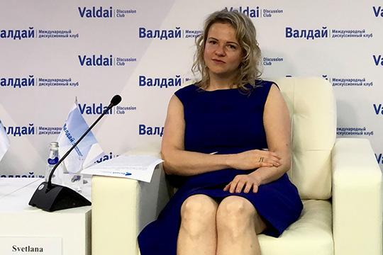 С.Лукаш: G20 занимается работой на опережение