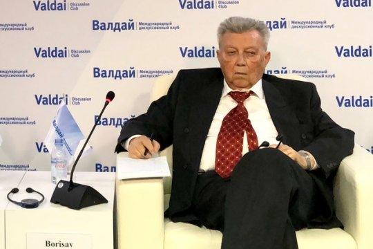 Кому был выгоден распад Югославии?