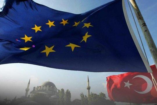 ЕС готовит санкции против Турции из-за разведки газа на шельфе Кипра