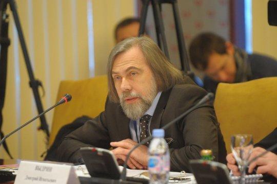 Михаил Погребинский о выбрах в раду: Зеленский по-прежнему остается «котом в мешке».