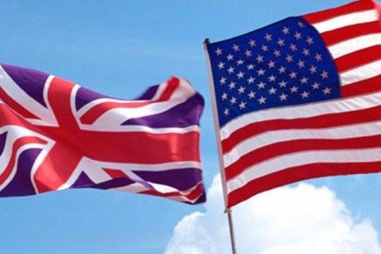 «Общий язык»: США и Великобритания заключат крупное торговое соглашение после Брекзита