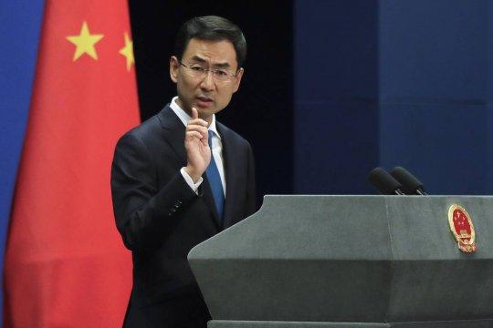Китай выразил протест США из-за продажи истребителей Тайваню