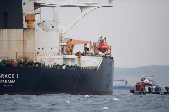 США предостерегли страны Средиземноморья от оказания помощи иранскому танкеру