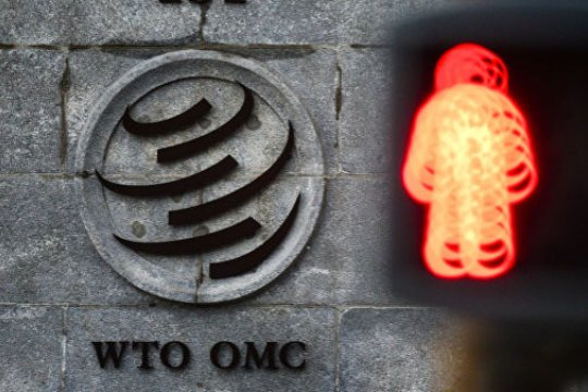 WTO without USA?