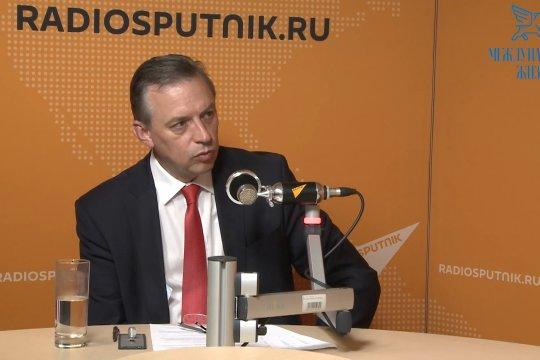 Борис Костенко: Украине перестали верить не только в России, но и на Западе (часть 1)