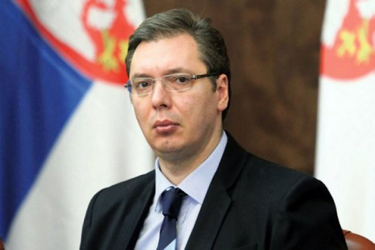 "Serbia bracing up for ""difficult autumn"""