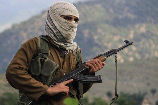 Журнал Международная жизнь - Талибы заявили о скором достижении соглашения  о выводе войск США из Афганистана