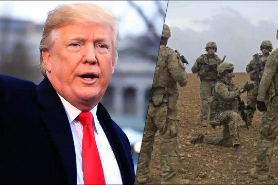 Трамп призвал Россию, Турцию и Иран активизироваться в борьбе с террористами в Афганистане