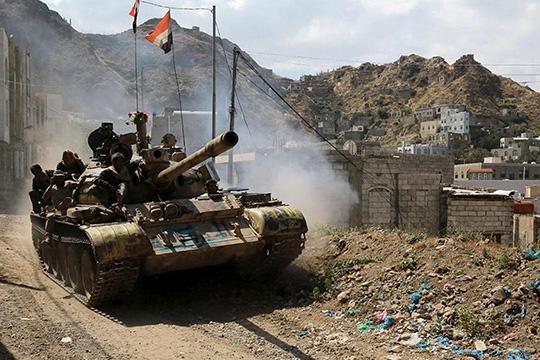 Йемен: все устали – что дальше?