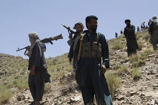 Опасности афганского урегулирования